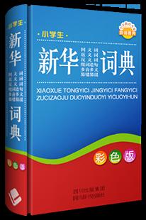 小学生新华词典